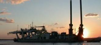 east port said - egypt